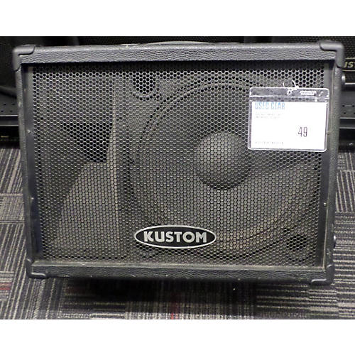 Kustom KPC15M Unpowered Speaker-thumbnail