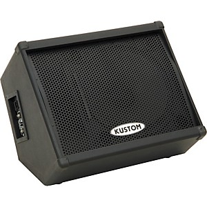 Kustom KPC15MP 15 inch Powered Monitor Speaker by Kustom