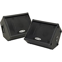 Kustom PA KPC15MP Powered Speaker Pair