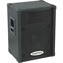 "Kustom KPC15P 15"" Powered PA Speaker"