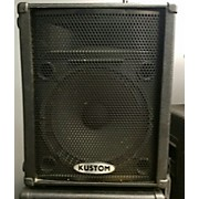 Kustom KPC15P Powered Speaker