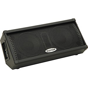 Kustom KPC210MP Dual 10 inch Powered Monitor Speaker