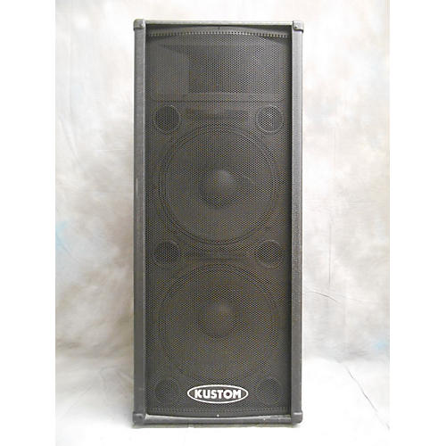 Kustom KPC215H Powered Speaker