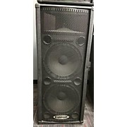 Kustom KPC215P Powered Speaker