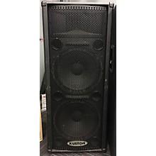 Kustom KPC245P Powered Monitor