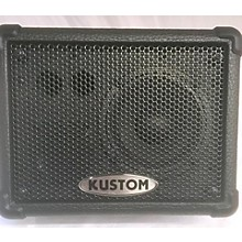 Kustom KPC4P Powered Speaker