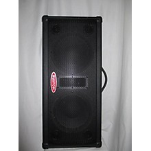 Kustom KPM 210 Powered Monitor