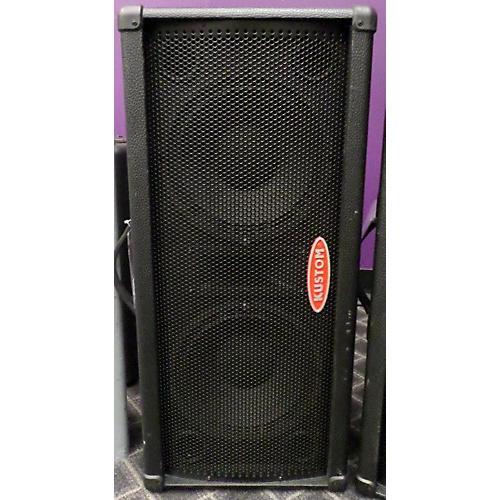Kustom PA KPM 210 Powered Speaker