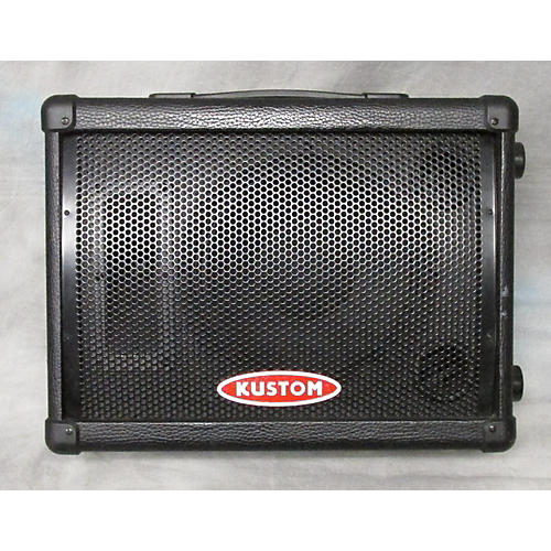 Kustom KPM10 50W POWERED SPEAKER Powered Speaker
