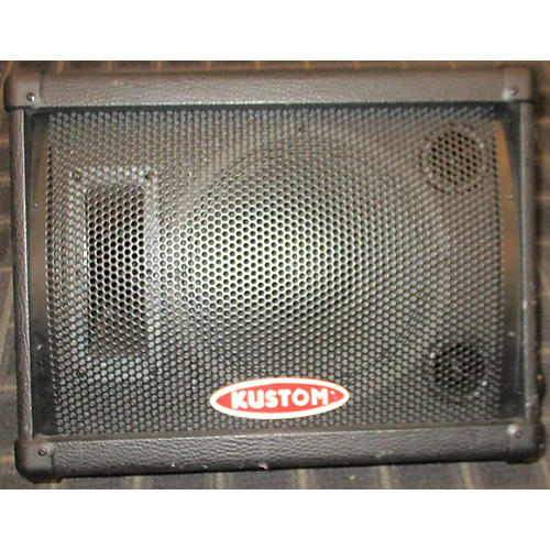 Kustom PA KPM10 Powered Speaker-thumbnail