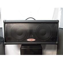 Kustom PA KPM210 Powered Monitor