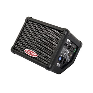 Kustom PA KPM4 50 Watt 4 inch 2-way Compact Powered Monitor