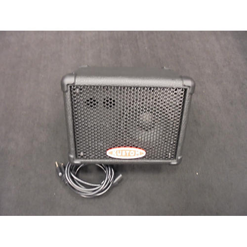 Kustom KPM4 Powered Monitor-thumbnail