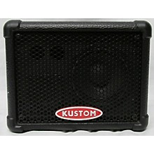 Kustom KPM4 Powered Monitor