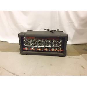 Pre-owned Kustom KPM4100 Powered Mixer by Kustom