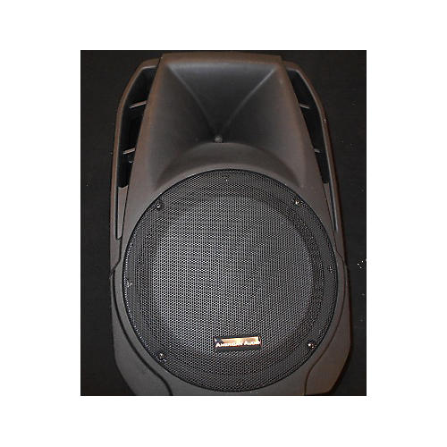 American Audio KPOW 15A Powered Speaker-thumbnail