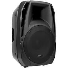 American Audio KPOW15A 15 Powered 2-Way Speaker Level 1