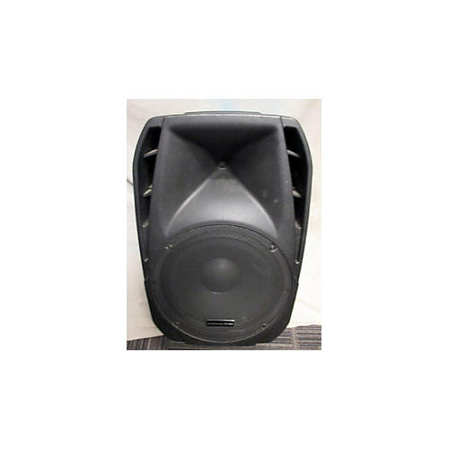used american audio kpow15a powered speaker guitar center. Black Bedroom Furniture Sets. Home Design Ideas