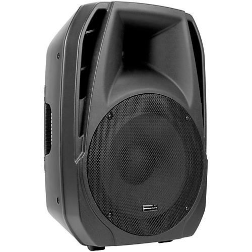 American Audio KPOW15BT 15 in. 2-way Powered Speaker-thumbnail