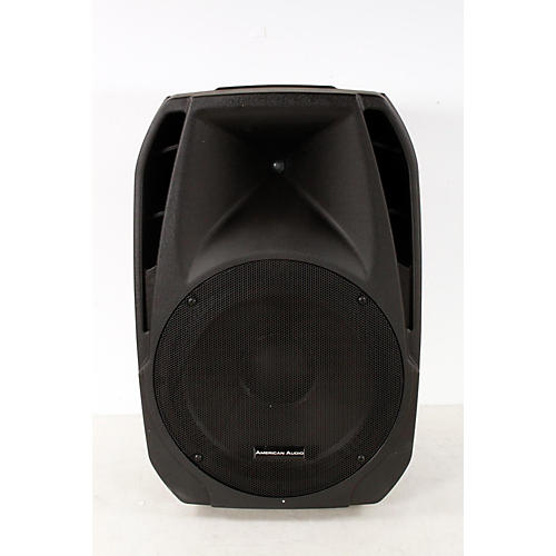 blemished american audio kpow15bt powered 2 way speaker 190839023117 guitar center. Black Bedroom Furniture Sets. Home Design Ideas