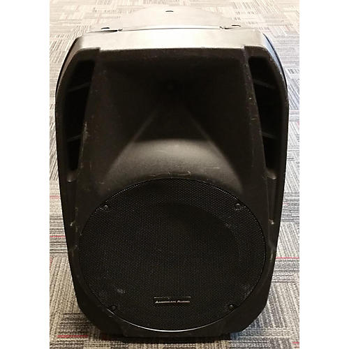 used american audio kpow15bt powered speaker guitar center. Black Bedroom Furniture Sets. Home Design Ideas