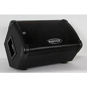 Kustom PA KPX110M 10 inch Passive Monitor