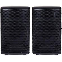 """Kustom PA KPX110P 10"""" Powered Speaker Pair"""