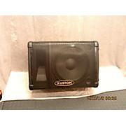 Kustom PA KPX112M Unpowered Monitor