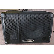 Kustom PA KPX112PA Powered Monitor