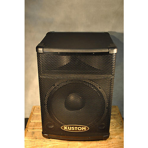 Kustom PA KPX115 Unpowered Speaker-thumbnail