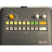 Korg KR MINI COMPACT RHYTHM MACHINE Drum Machine