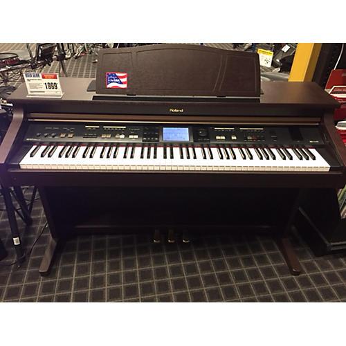 used roland kr107 digital piano guitar center. Black Bedroom Furniture Sets. Home Design Ideas