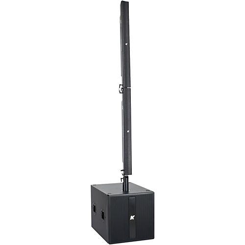 K-array KR402 High Tech Ultra-light Powered Line Array