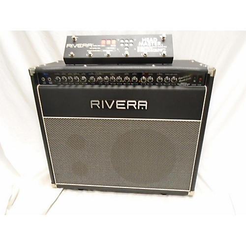 Rivera KR55-112 Tube Guitar Combo Amp