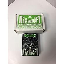 Krank KRANKSHAFT Effect Pedal