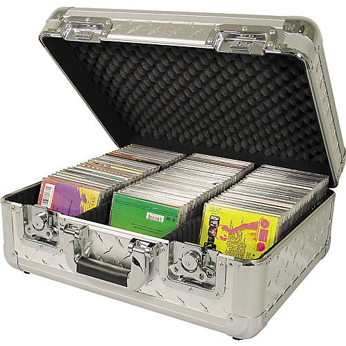 Odyssey KROM 300/100-CD Case Diamond Plate