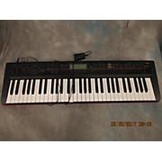 Korg KROSS 61 Keyboard Workstation