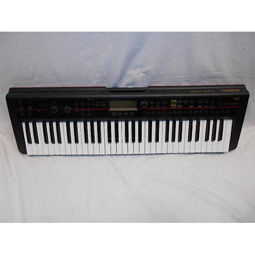 Korg KROSS Keyboard Workstation