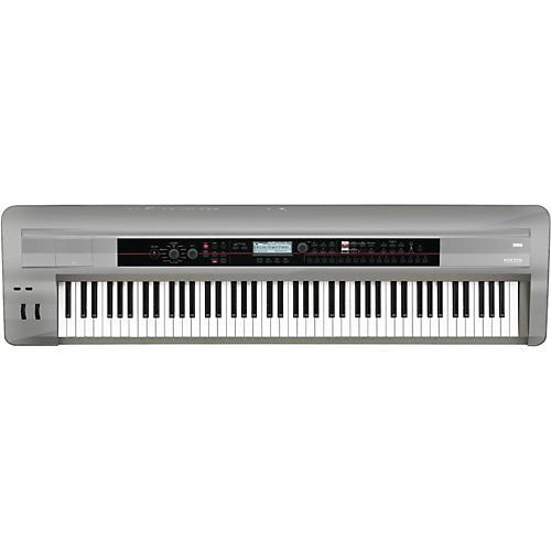 Korg KROSS Platinum 88 Keyboard Workstation-thumbnail