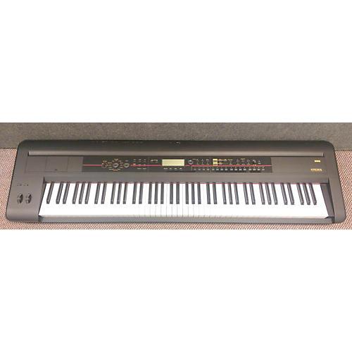 Korg KROSS88 Synthesizer