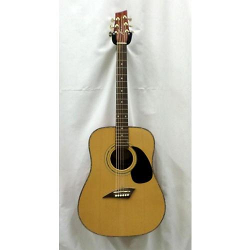 used kona ks1sqgl acoustic electric guitar guitar center. Black Bedroom Furniture Sets. Home Design Ideas