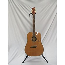 Kona KS1SQGL Acoustic Guitar