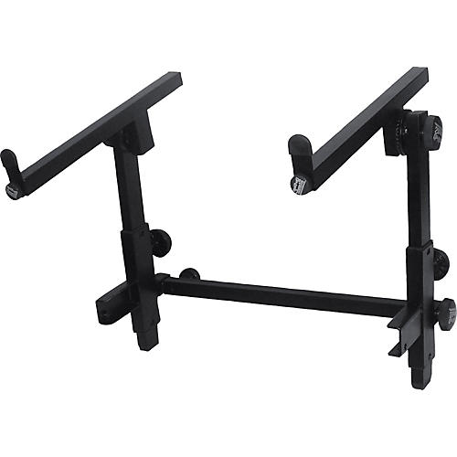 On-Stage Stands KSA7550 2nd Tier for KS7350 Folding Keyboard Z-Stand