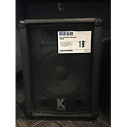 Kustom KSC10 Unpowered Speaker