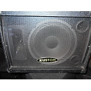 Kustom KSC10M Power Amp