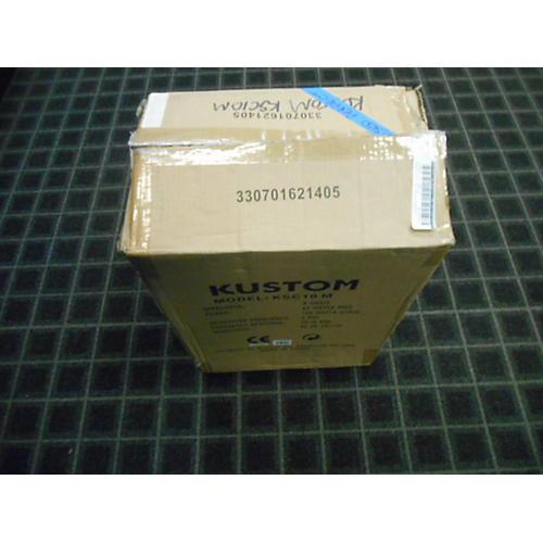 Kustom KSC10M Unpowered Monitor