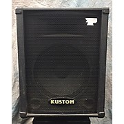 Kustom KSC12 Unpowered Monitor