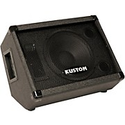 Kustom PA KSE 10ML Floor Monitor