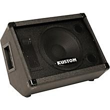 Kustom PA KSE 10ML Floor Monitor