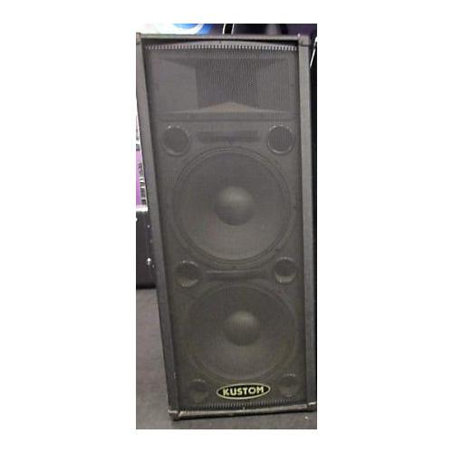 Kustom KSE 215 Unpowered Speaker-thumbnail